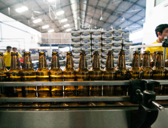 Getting lucky on Cambodia's Kingdom Breweries tour